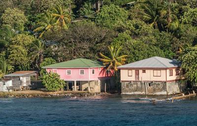 house nicaragua